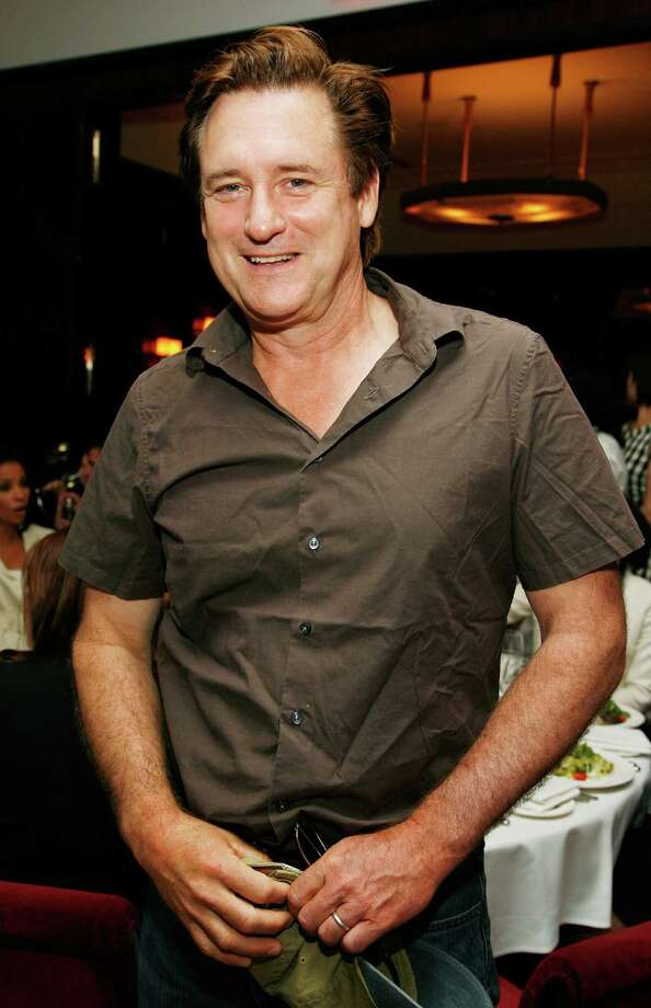 Bill Pullman Photo: Amy Sussman / Getty Images North America