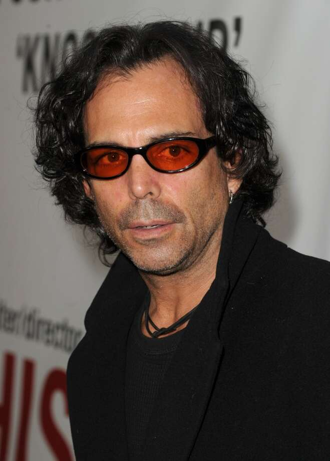 Actor Richard Greco attends the premiere of Universal Pictures' This Is 40 at Grauman's Chinese Theatre on December 12, 2012 in Hollywood, California.  (Photo by Kevin Winter/Getty Images) (Getty Images)
