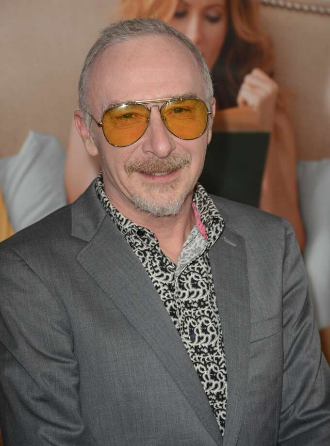 Graham Parker attends the Premiere Of Universal Pictures' This Is 40 at Grauman's Chinese Theatre on December 12, 2012 in Hollywood, California.  (Photo by Jason Merritt/Getty Images) (Getty Images)