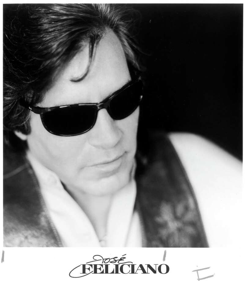 "José Feliciano didn't write ""Feliz Navidad thinking it would be a hit, he says. / Handout"