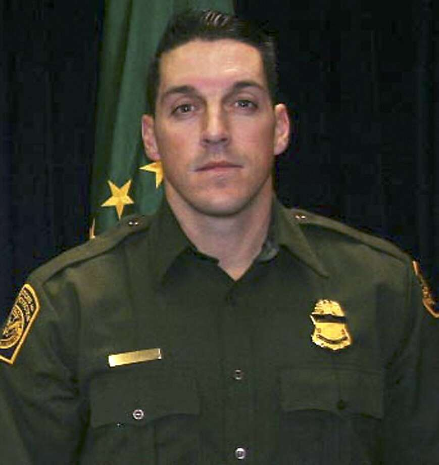 Border Patrol agent Brian Terry was killed in a firefight north of the Mexico-Arizona border. Photo: Anonymous, Associated Press