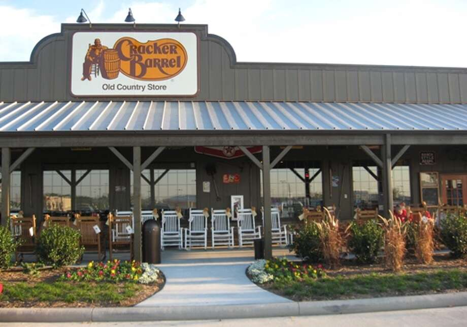 San Antonio investor Sardar Biglari now owns 19.99 percent of the Tennessee-based Cracker Barrel Old County Store restaurant and retail chain. / DirectToArchive
