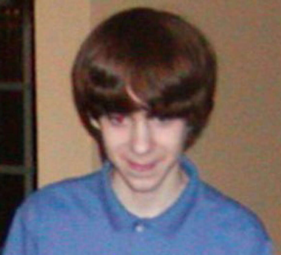 A photo from ABCNews.com shows a young Adam Lanza Photo: Contributed Photo
