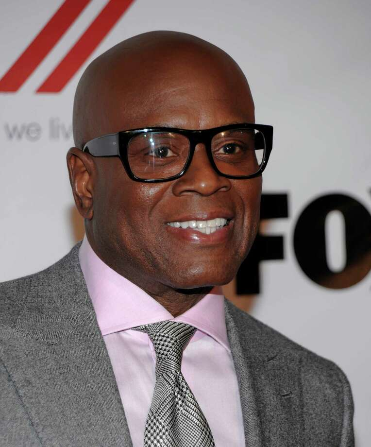 "FILE - In this Dec. 6, 2012 file photo, ""The X-Factor"" judge and veteran music executive L.A. Reid attends ""The X-Factor"" viewing party at Mixology in Los Angeles. Reid is not returning to the Fox singing competition series next season, a representative for Epic Records said Thursday, Dec. 13, 2012. Reid is currently the chairman and CEO of Epic, a division of Sony Entertainment. (Photo by Dan Steinberg/Invision/AP, File) Photo: Dan Steinberg"