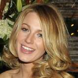 Blake Lively -- requested by more than one reader.