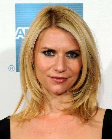 Claire Danes -- suggested by cowboy49.