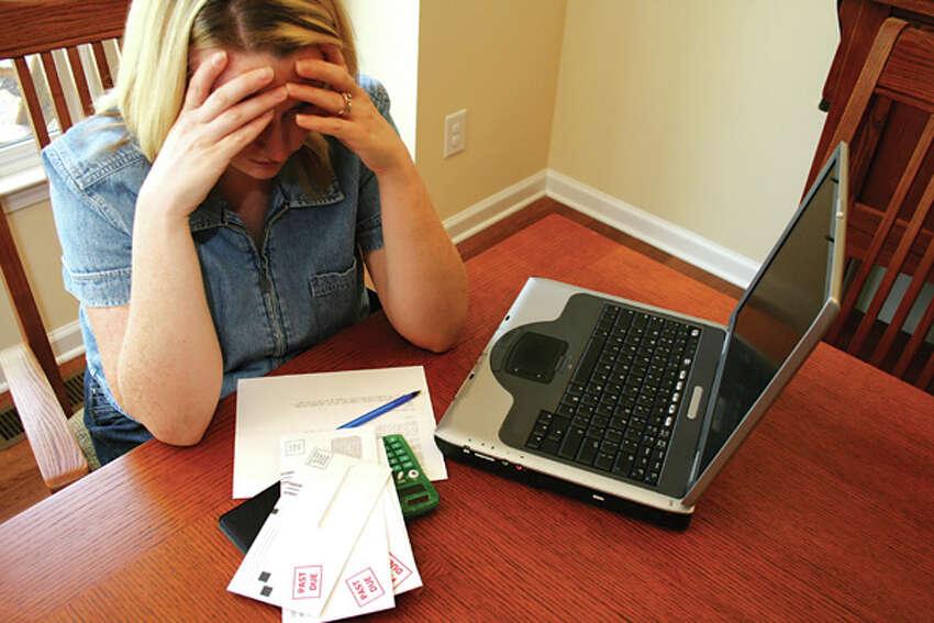 Paying off debt New York, Texas, California, Washington, Pennsylvania, Florida, Louisiana, New Mexico, Kansas, Colorado (+23 more states) Source: gobankingrates.com