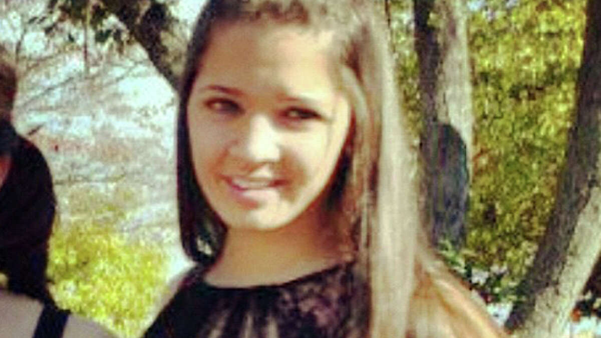 Victoria Soto threw herself in front of her first grade students at Sandy Hook Elementary School in Newtown, Conn. on Friday, Dec. 14, 2012. She was killed in the mass shooting with twenty-six people including 20 children Photo: Instagram Source