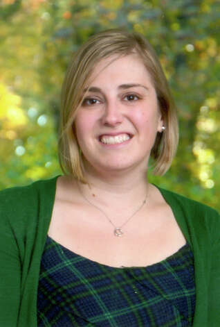 Lauren Rousseau, 30, of Danbury, was a teacher killed at the Sandy Hook Elementary School in Newtown, Conn. Friday, Dec. 14, 2012 Photo: Contributed Photo