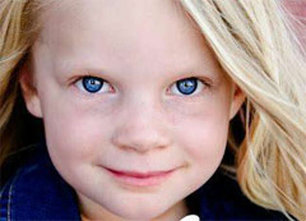 Emilie Parker, shooting victim in Newtown, Conn.