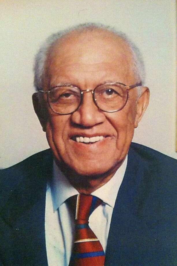 A M Wickliff Sr. obituary photo. Photo: Family Photo