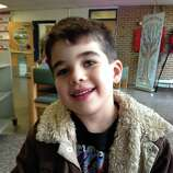 Six-year-old Noah Pozner was one of the victims in the Sandy Hook Elementary School shooting in Newtown, Conn. on Dec. 14, 2012.
