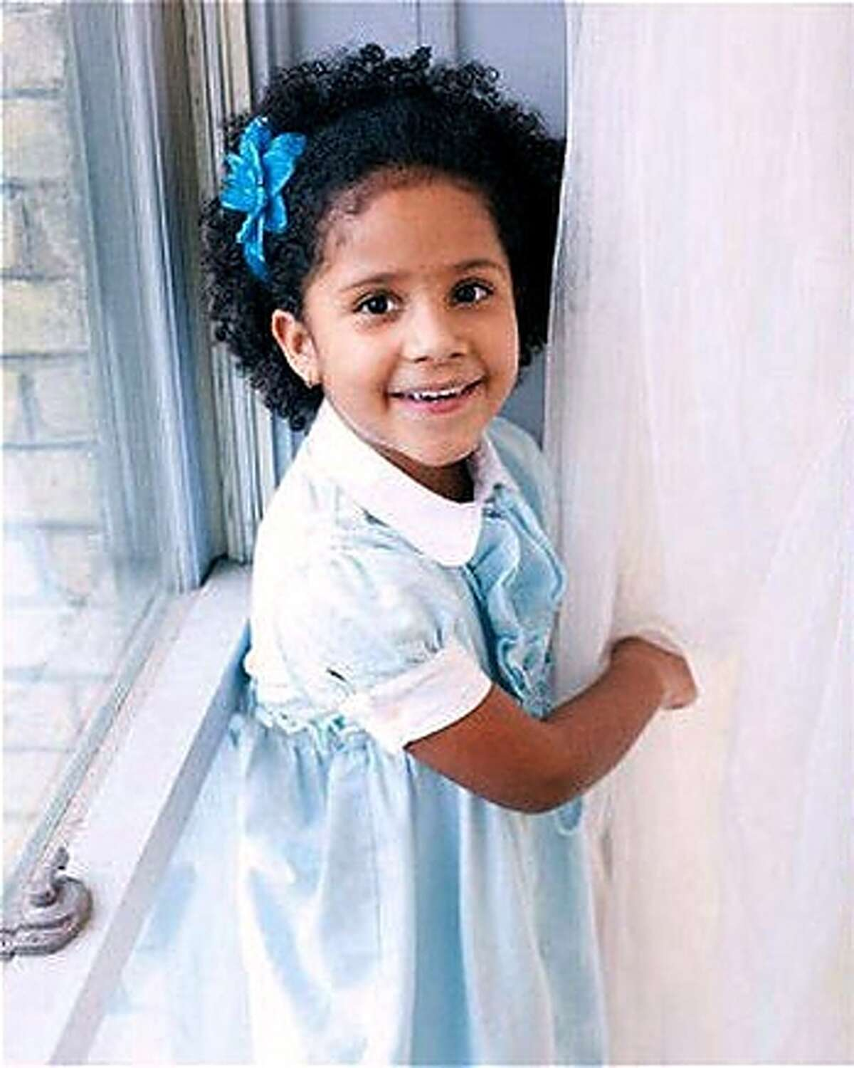 Ana Greene, daughter of jazz musician, Jimmy Greene died in the Sandy Hook Elementary School shooting in Newtown, Conn. on Friday, Dec. 14, 2012.