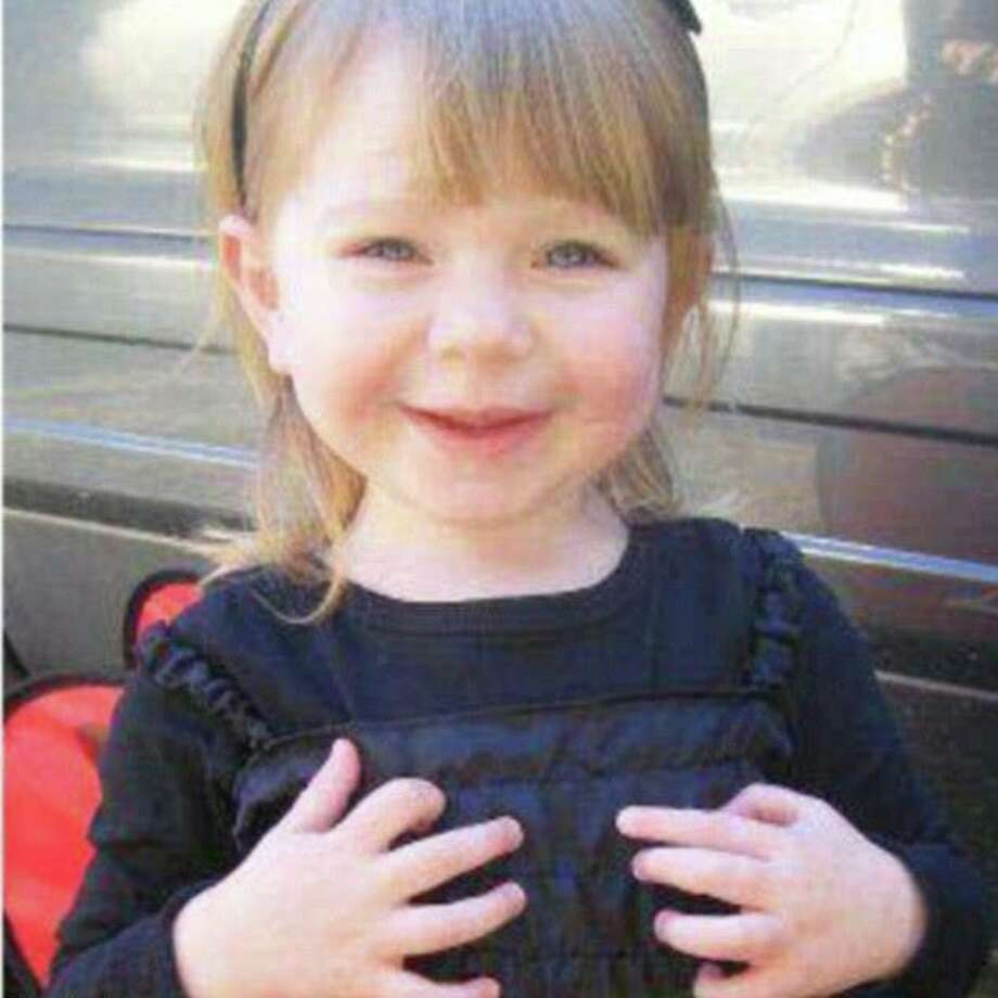Olivia Engel, 6, was one of the childen killed by Adam Lanza at Newtown's Sandy Hook Elementary, Dec. 15. Photo from Facebook.