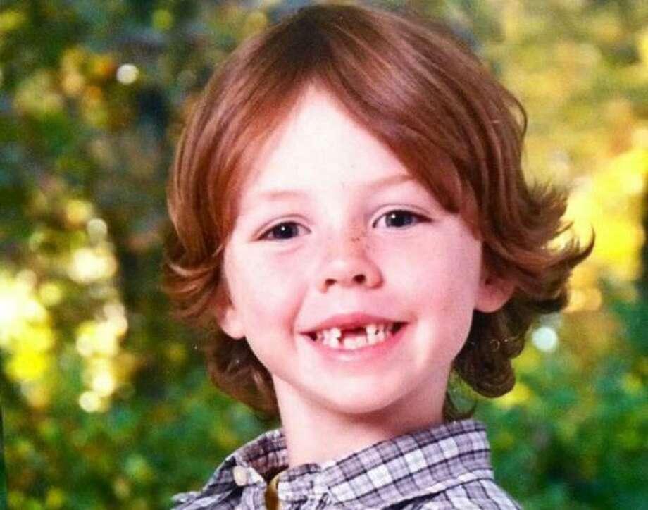 Daniel Barden, 7