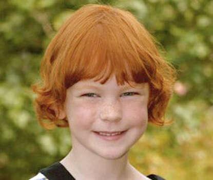 Catherine Hubbard, 6. Photo: Contributed Photo