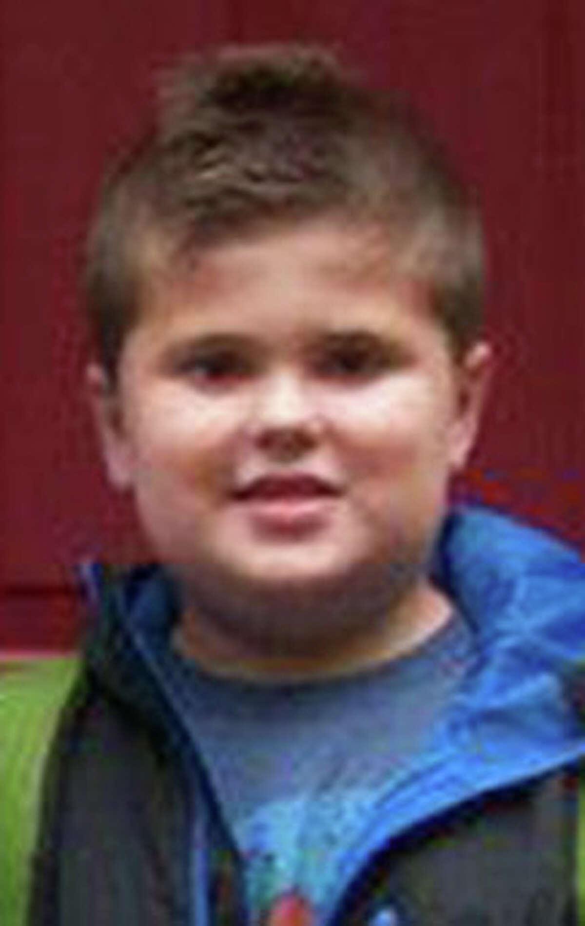 James Mattioli a victim in the Sandy Hook Elementary School shooting in Newtown, Conn. on Friday, Dec 14, 2012.