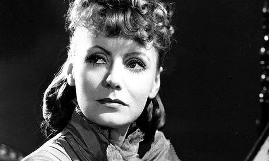 "Greta Garbo was no Keira Knightley - Garbo could pull off ""Anna Karenina."" Photo: Mgm 1935"