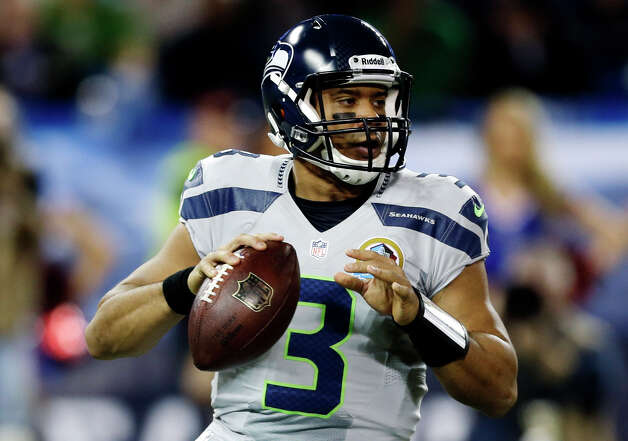 Russell Wilson: He scored three touchdowns by halftime against Buffalo. The Seahawks are 10-5, in the playoffs and lighting up the gloom of early winter in Seattle and making us forget disappointments in other sports. Yet, Wilson gets far less hype than, say, Robert Griffin III, colorful quarterback of the 9-6 Washington Redskins. The problem: Wilson plays on the West Coast, in a town far less self-absorbed than Washington, D.C. Will the post-season perk up the rest of the country? Photo: AP