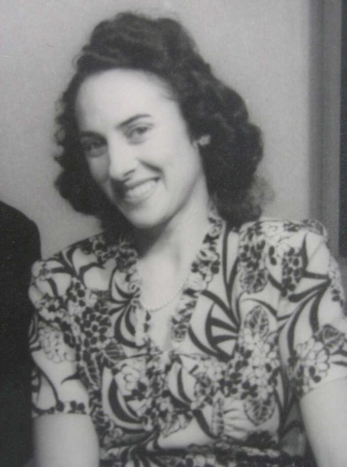 Sylvia McLaren