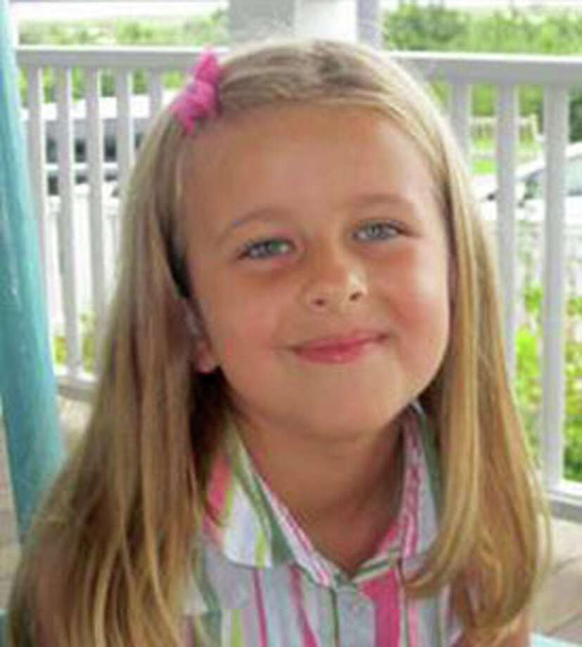 Grace McDonnell died in the Sandy Hook Elementary School shooting in Newtown, Conn. on Friday, Dec. 14, 2012. Photo: Contributed Photo