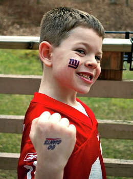 Jack Pinto died in the Sandy Hook Elementary School shooting in Newtown, Conn. on Friday, Dec. 14, 2012. Photo: Contributed Photo
