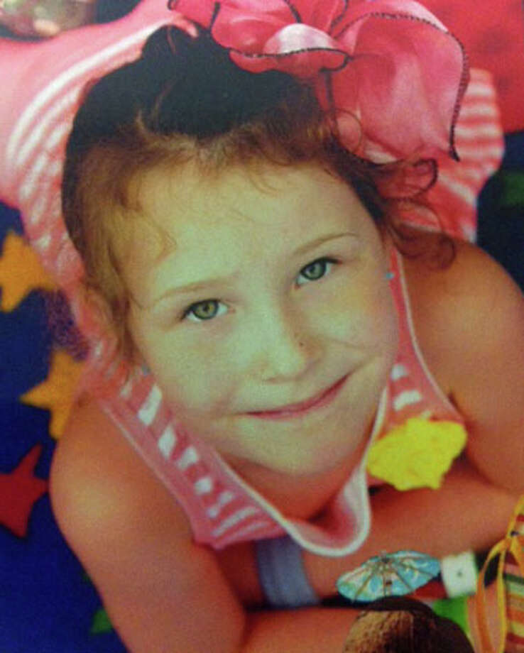 Charlotte Bacon died in the Sandy Hook Elementary School shooting in Newtown, Conn. on Friday, Dec. 14, 2012. Photo: Contributed Photo / The News-Times Contributed
