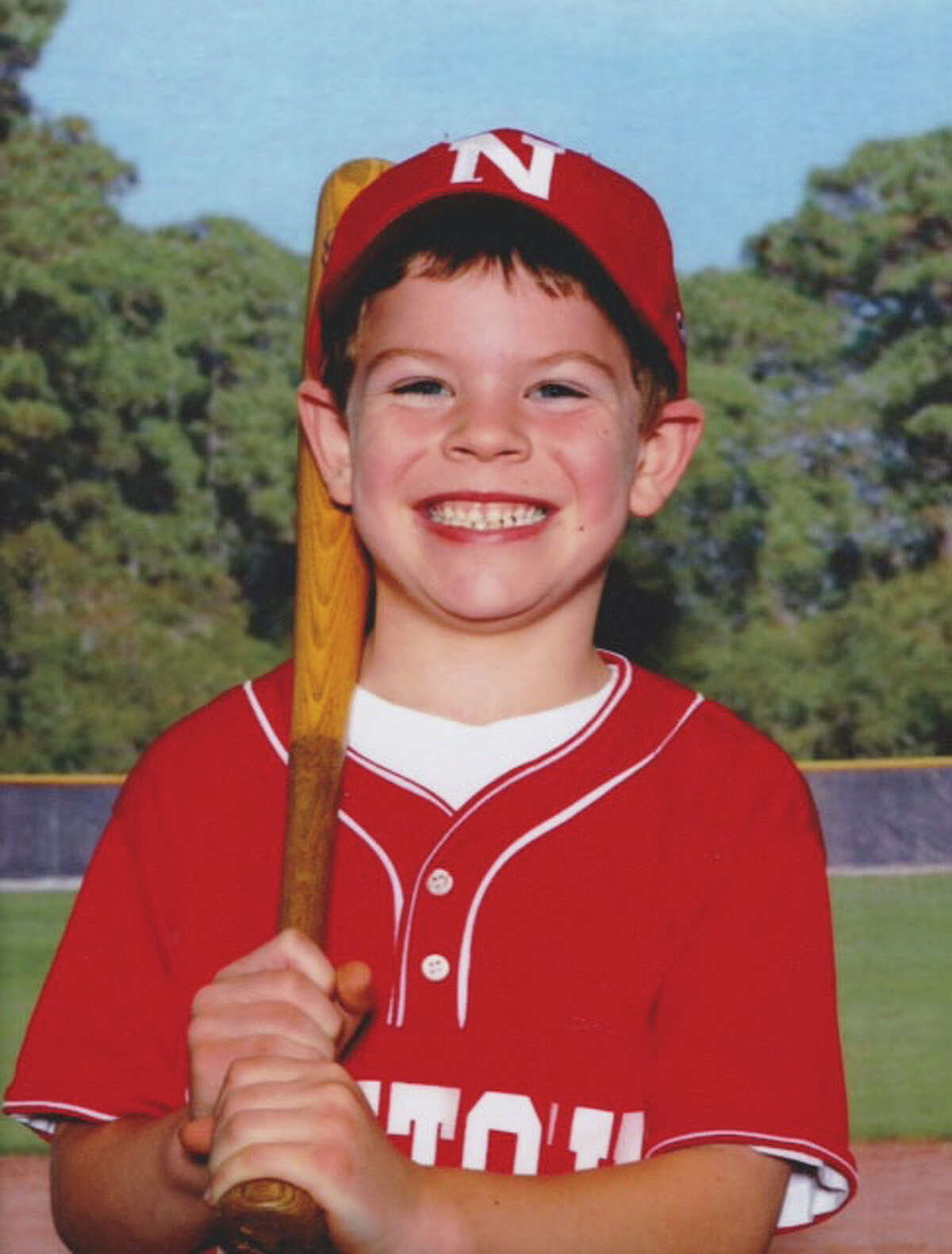 Jack Pinto died in the Sandy Hook Elementary School shooting in Newtown, Conn. on Friday, Dec. 14, 2012.