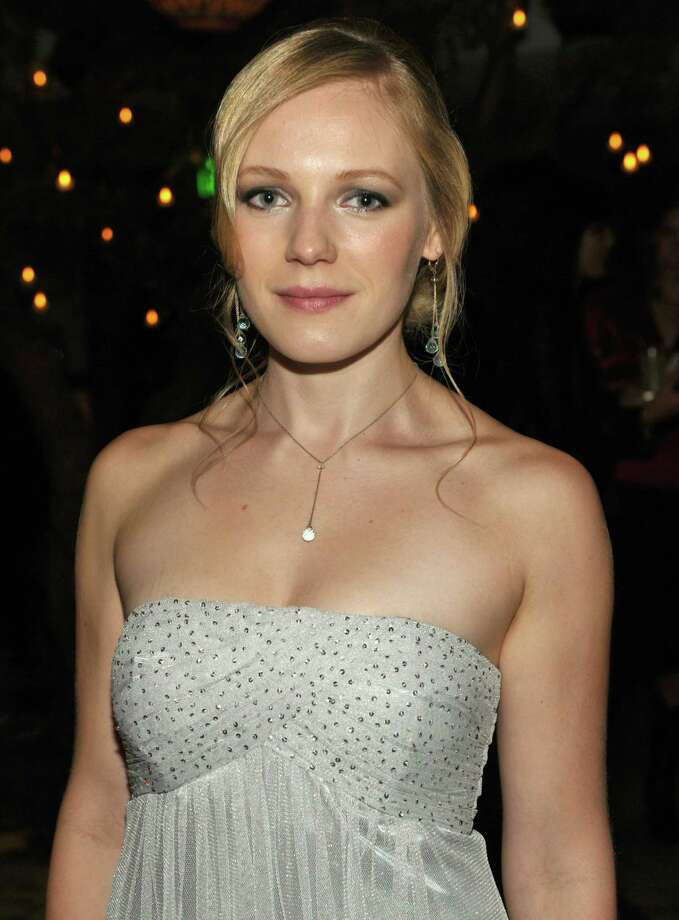 WEST HOLLYWOOD, CA - AUGUST 29:  Actress Emma Bell attends the AMC After Party for the 62nd Annual EMMY Awards at Soho House on August 29, 2010 in West Hollywood, California.  (Photo by John Shearer/Getty Images for AMC) Photo: John Shearer / 2010 Getty Images