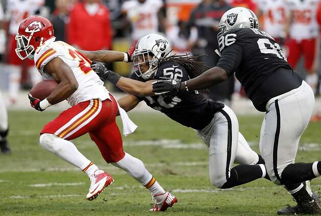 Raiders' Wheeler dominates as a starter
