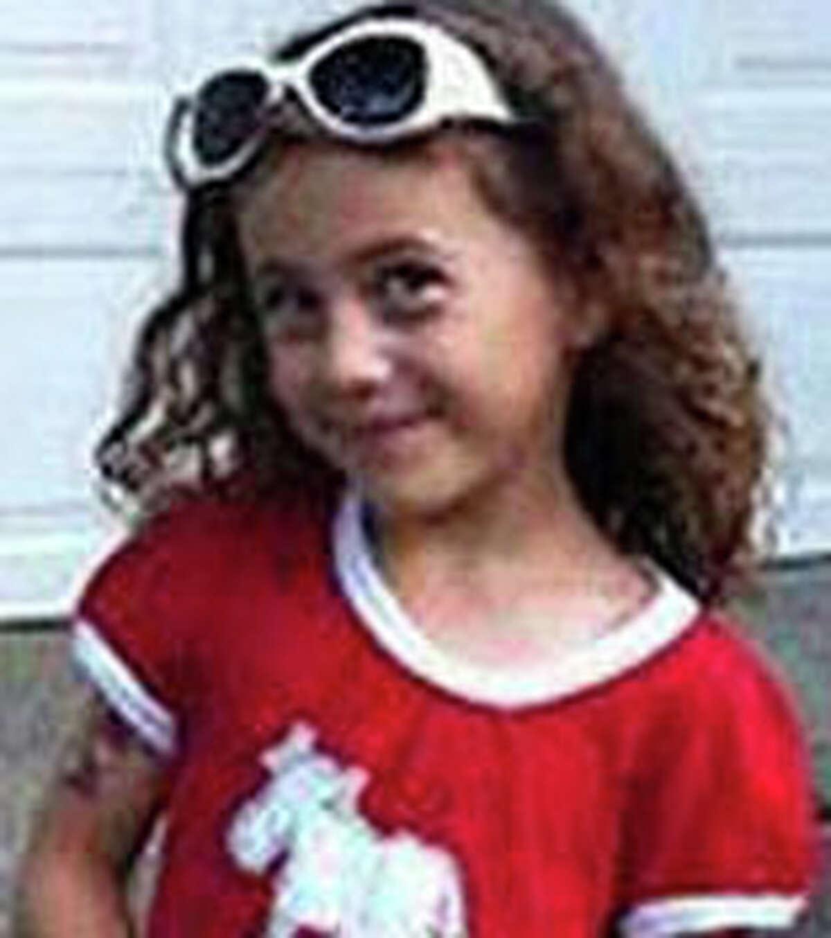 Avielle Richman died in the Sandy Hook Elementary School shooting in Newtown, Conn. on Friday, Dec. 14, 2012.