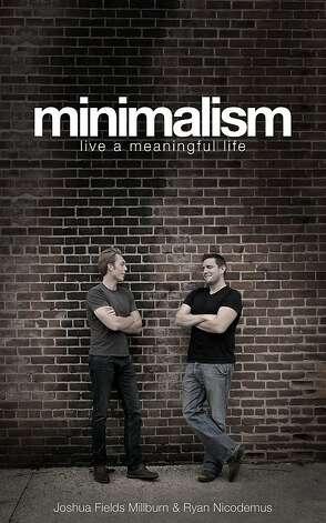 """Minimalism"" Photo: Courtesy Of The Author"