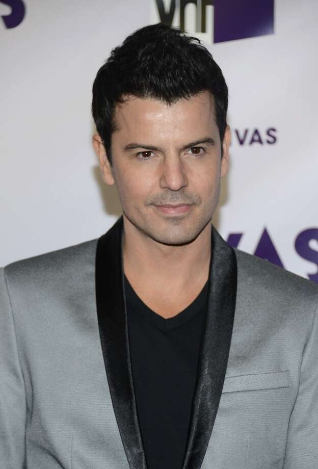Singer Jordan Knight attends VH1 Divas 2012 at The Shrine Auditorium on December 16, 2012 in Los Angeles, California.  (Photo by Michael Buckner/Getty Images) (Getty Images)