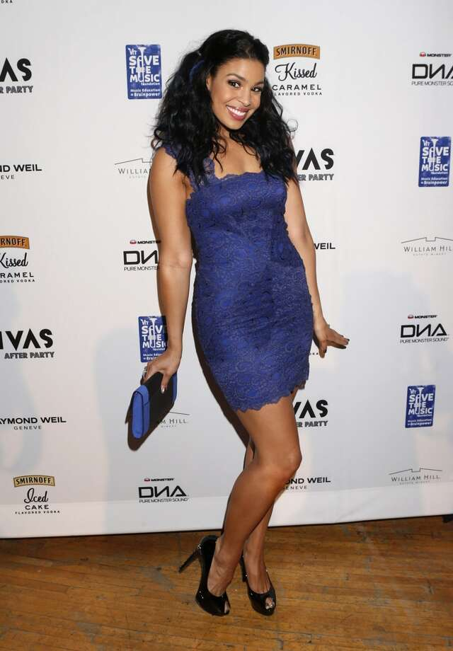 Jordin Sparks attends the VH1 Divas After Party to benefit VH1 Save the Music Foundation presented by William Hill Estate Winery, Raymond Weil and Monster DNA Headphones, on Sunday December 16, 2012 in Los Angeles. (Photo by Todd Williamson/Invision for VH1/ AP Images) (Associated Press)