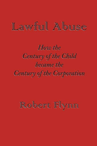 "SA writer Robert Flynn's ""Lawful Abuse"" stands as an assessment of American history, revealing the viewpoint of a thoughtful Christian focused on the human cost of political decisions."