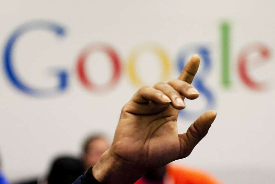 Google is being investigated by the Federal Trade Commission. Photo: Mark Lennihan, Associated Press
