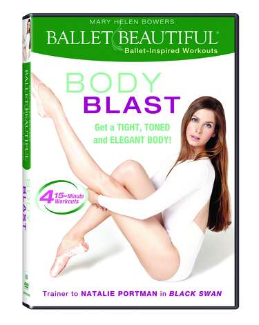 """Ballet Beautiful Body Blast"""