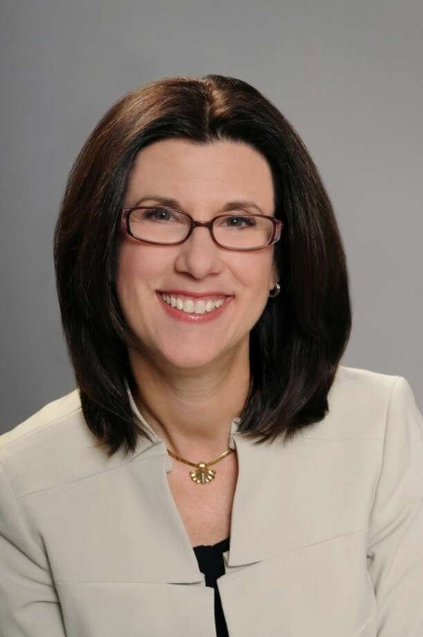 Denise Gonick, MVP Health Care's new President and CEO (Dec. 17, 2012)