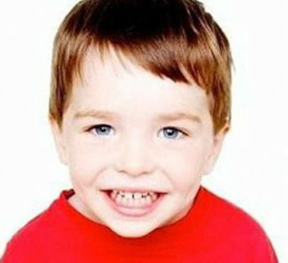 Sandy Hook victim Dylan Hockley, 6, had special needs. But his parents praised the school for helping him flourish. (Connecticut Post)