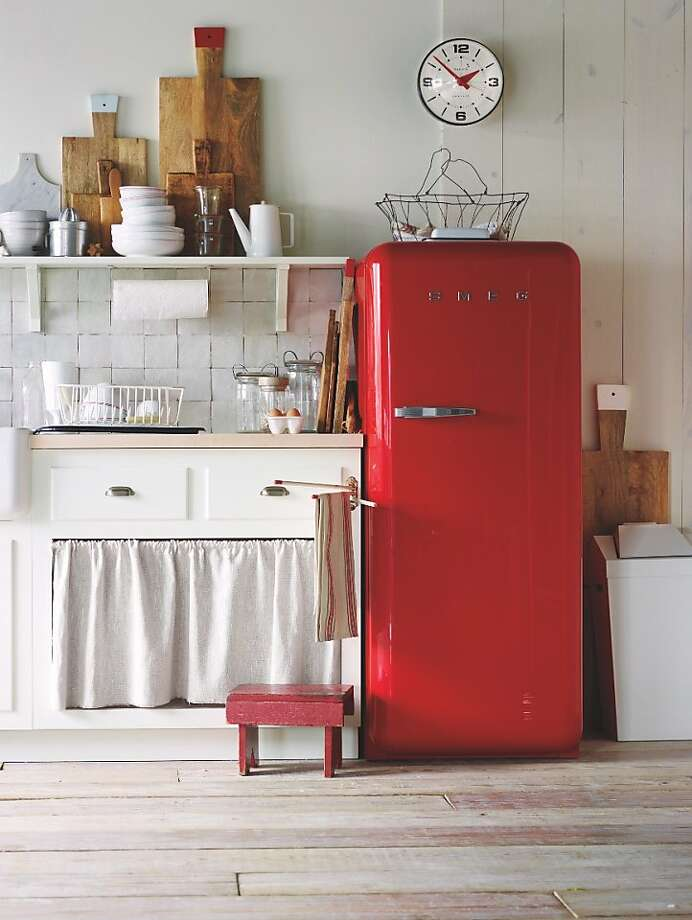 West Elm Market offers tools for the kitchen, garden and personal care with a general-store vibe. Photo: West Elm