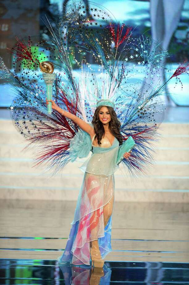 Miss USA 2012, Olivia Culpo. Photo: Matt Brown, Miss Universe Organization / Miss Universe Organization