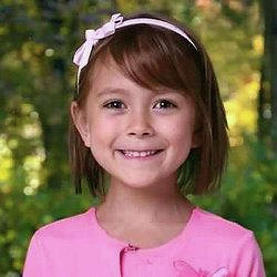 Madeleine F. Hsu - Sandy Hook Massacre Victim Photo: Contributed Photo / Connecticut Post Contributed