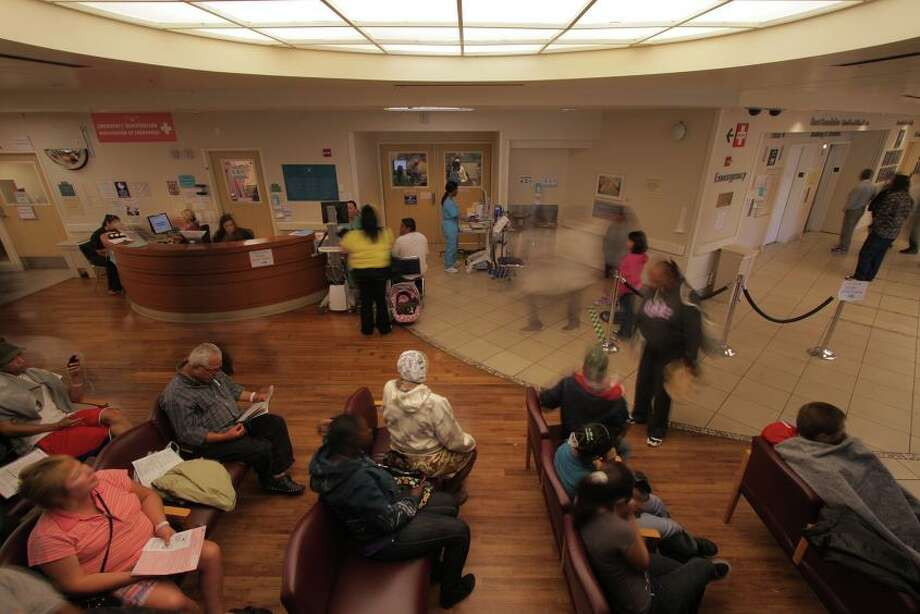 X. 11. THE WAITING ROOM: Peter Hicks finds despair and humanity in this brave documentary, which takes place in the emergency room of Highland Hospital in Oakland. Pair with a Kwik-Way cheeseburger to make your Oaktown experience complete. Photo: International Film Circuit, Inc. / ONLINE_YES