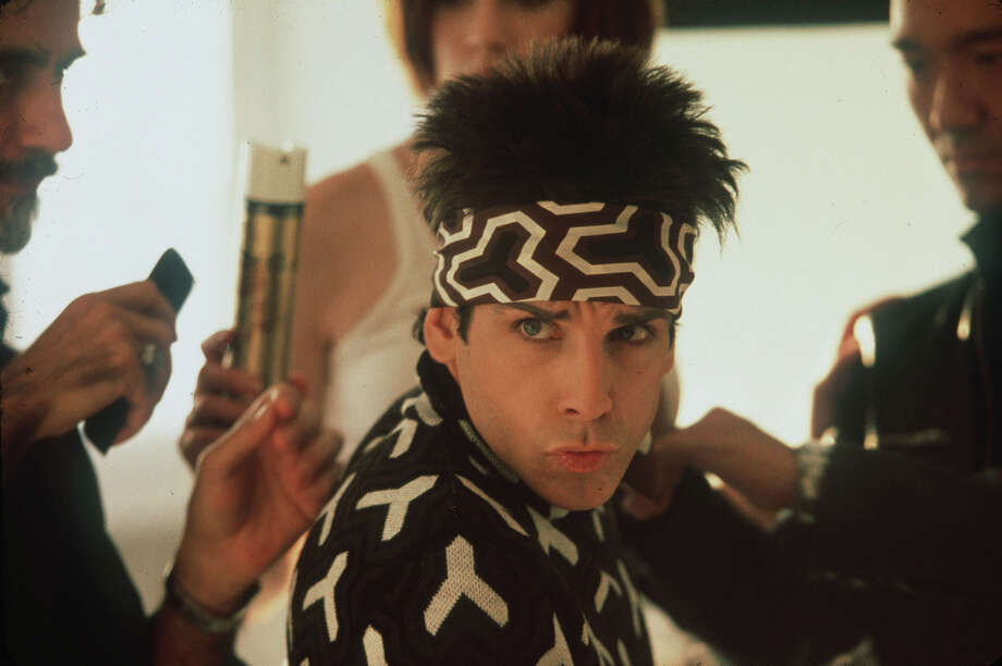 Zoolander is about a clueless fashion model who is brainwashed to kill the Prime Minister of Malaysia. Derek Zoolander comes from a family of coal miners. Remember when Larry Zoolander said, Dammit Derek, I'm a coal miner, not a professional film or television actor. Photo: MELINDA SUE GORDON, AP / TM & Paramount Pictures c2001