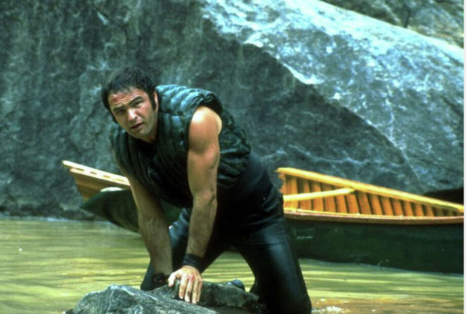 The plot in Deliverance centers on a plan to block the Cahulawassee River valley to make a hydroelectric dam.