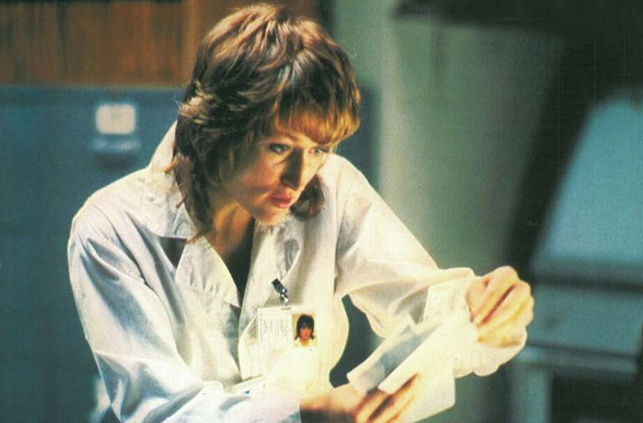 'Silkwood' (1983)Meryl Streep, Cher and director Mike Nichols were all Oscar-nominated for their work on the story about whistle-blower Karen Silkwood. Filming took place in Dallas, Howe and Texas City.