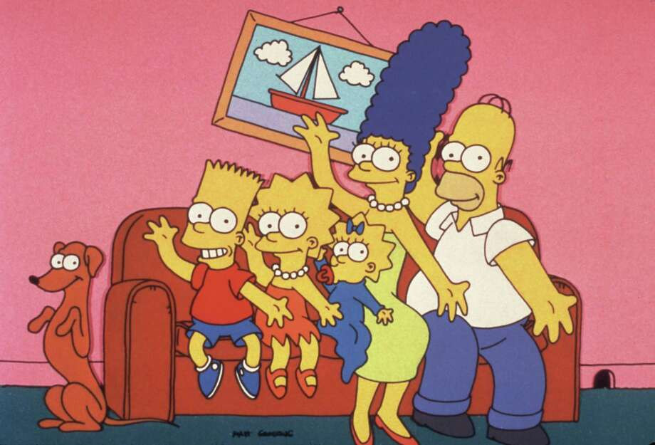 The Simpsons is about a nutty family, but Homer works at a nuclear power plant. It doesn't dive into energy too much, but energy is certainly a theme. Photo: Twentieth Century Fox C / handout slide