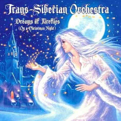 """Dreams of Fireflies"" is a 2012 EP from Trans-Siberian Orchestra Photo: Courtesy Image"