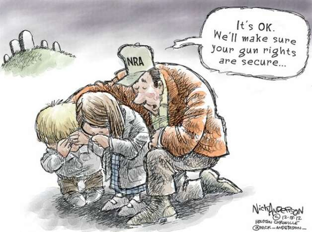 Nick Anderson | Houston Chronicle Photo: .
