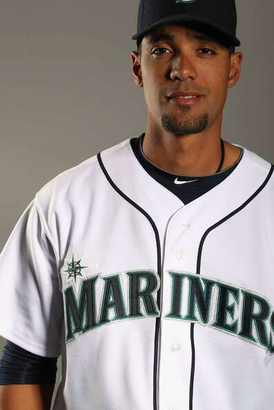 1. Franklin Gutierrez -- Mariners center fielderTake
